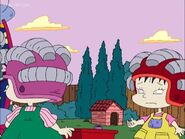 Rugrats - Baby Power 244