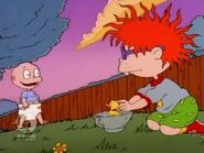 Rugrats - Chuckie's Duckling 128