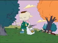 Rugrats - Lil's Phil of Trash 103