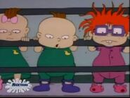 Rugrats - Party Animals 217