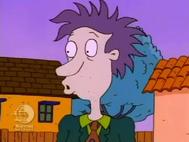 Rugrats - Spike's Babies 203
