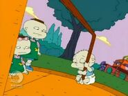 Rugrats - The Bravliest Baby 113