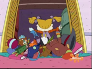 Rugrats - Angelica's Assistant 143