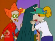 Rugrats - Angelica Nose Best 506