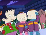 Rugrats - Babies in Toyland 673