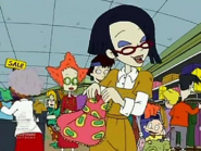 Rugrats - Baby Sale 106