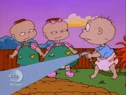 Rugrats - Crime and Punishment 137