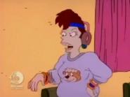 Rugrats - Dummi Bear Dinner Disaster 148