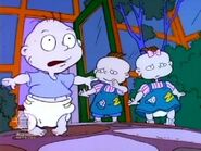 Rugrats - Farewell, My Friend 190