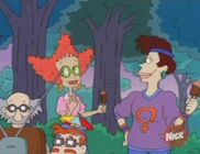 Rugrats - Partners In Crime 170