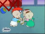 Rugrats - All's Well That Pretends Well 143
