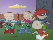 Rugrats - Pee-Wee Scouts 39