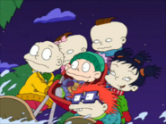 Babies in Toyland - Rugrats 844