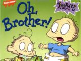 Reptar/Gallery/Oh, Brother!