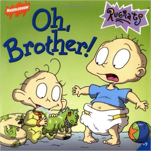 oh brother rugrats wiki fandom powered by wikia