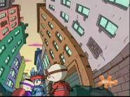 Rugrats - Adventure Squad 105