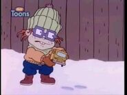 Rugrats - The Blizzard 39