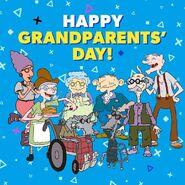 Grandparnets day