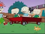 Rugrats - Adventure Squad 86