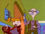 Rugrats - Angelica Orders Out 117
