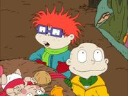 Rugrats - Babies in Toyland 1066