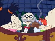 Rugrats - Babies in Toyland 1097