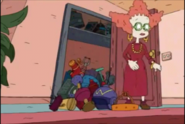 Rugrats - Bow Wow Wedding Vows 63