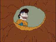 Rugrats - Curse of the Werewuff 2