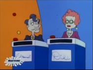 Rugrats - Game Show Didi 98
