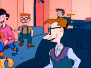 Rugrats - The Santa Experience (101)