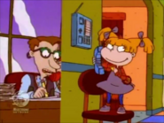 Rugrats - Angelica Orders Out 197