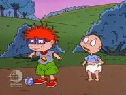 Rugrats - Chuckie's Duckling 213