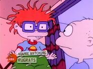 Rugrats - Chuckie's Red Hair 25