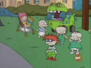Rugrats - Officer Chuckie 15