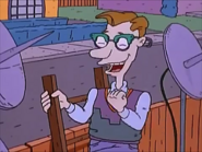 Rugrats - The Turkey Who Came to Dinner 113