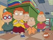 Rugrats - Wash-Dry Story 147
