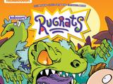 Rugrats: Number 7