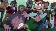 Stu And Drew Pickles Fight In The Rugrats Movie