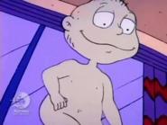 Rugrats - Naked Tommy 69