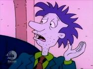 Rugrats - Spike Runs Away 262
