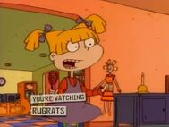 Rugrats - The Magic Baby 25