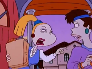Rugrats - The Turkey Who Came to Dinner 413