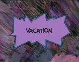 Vacation (Episode)