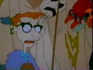 Candy Bar Creep Show - Rugrats 80