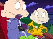 Rugrats - Babies in Toyland 1106