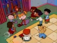 Rugrats - Educating Angelica 231