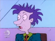 Rugrats - Spike Runs Away 73