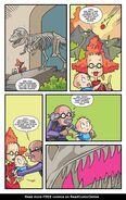Rugrats 6 Boom Comic 19