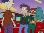 Rugrats - Be My Valentine Part 1 (365)