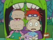 Rugrats - Partners In Crime 133